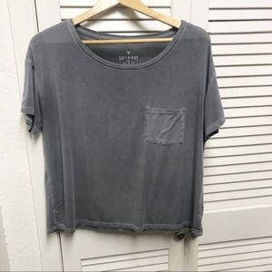 American Eagle Soft and Sexy Tee Shirt
